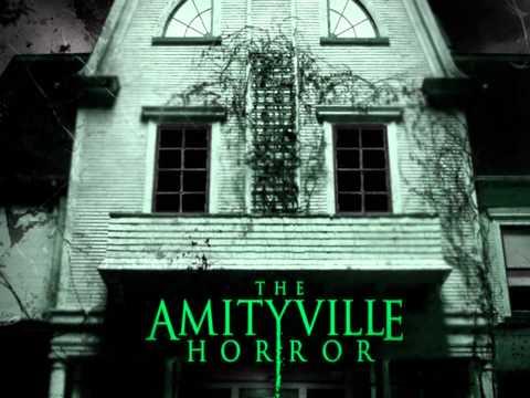 Amityville (Rap Instrumental)