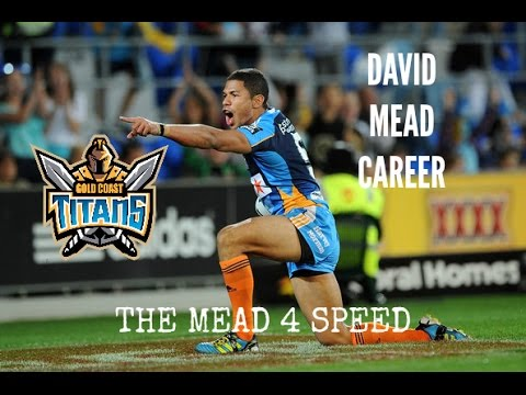 David Mead Career Highlights: The Mead 4 Speed