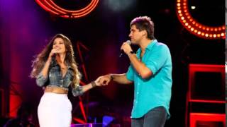 PAULA FERNANDES & VICTOR E LÉO -  NAO PRECISA