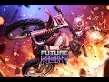 [Marvel Future Fight] Shadowland Stages 1-25 (T1 clear  stage 1-12 and 21 )