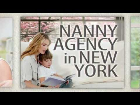 NANNY AGENCY IN NEW YORK CITY - Nannies In New York  NYC