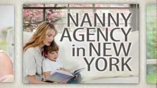 NANNY AGENCY IN NEW YORK CITY - Nannies in New York  NYC