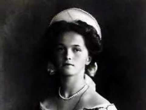 Olga Nikolaevna Romanova