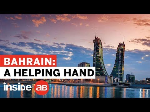 Why the GCC is pledging support to Bahrain