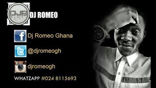 Video Dj Romeo Ghana - Old Hiplife Mix download MP3, 3GP, MP4, WEBM, AVI, FLV Agustus 2018