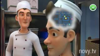 Кухня Мультик 6 серия