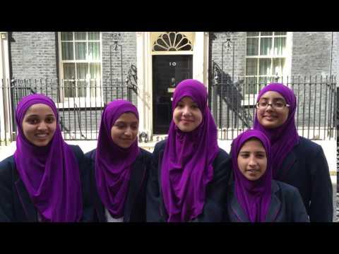 Eden Girls School - Diversity Day Programme