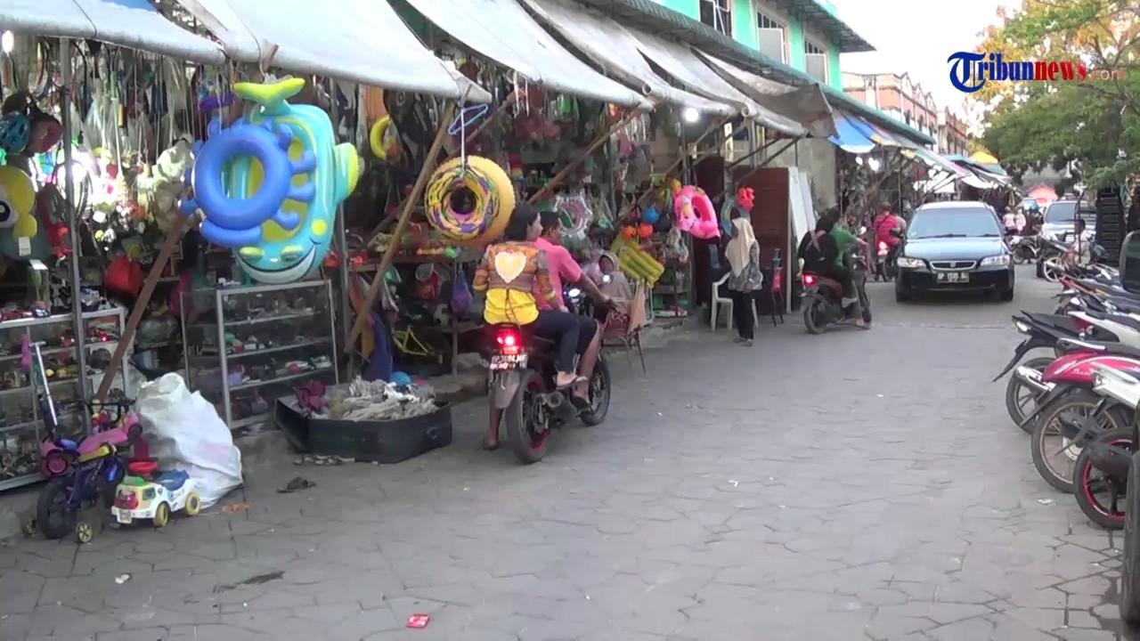 Video Kondisi Pasar Second Aviari, Batam - YouTube