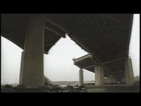 1983: Mianus River Bridge Collapse