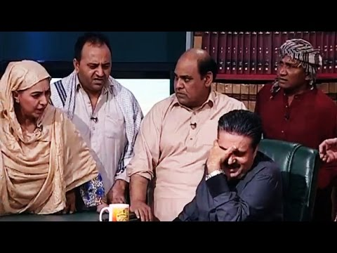 Khabardar Aftab Iqbal 20 November 2016 - Awaam - Express News