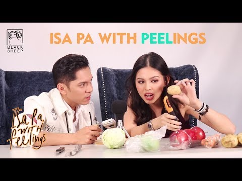 ASMR! | Carlo Aquino and Maine Mendoza | Isa Pa With Feelings