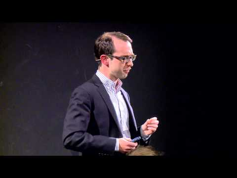 The power of publishing platforms: Andrew Losowsky at TEDxAt