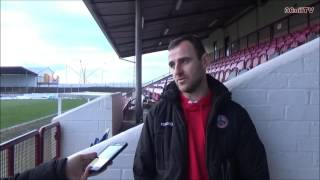 18-02-17 Dave Mackay Interview
