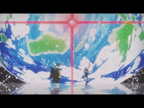 » Kyousougiga TV 京騒戯画 OP / Opening  「Koko」