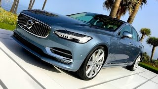 2017 Volvo S90 TECH REVIEW (1 of 5)