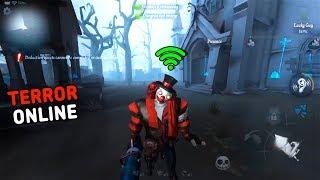 Top 8 Melhores Jogos de Terror MULTIPLAYER/ONLINE para Android