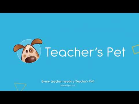 Teacher's Pet - Primary Classroom Resources, Displays