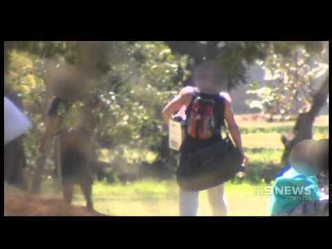 City Dry Zone | 9 News Adelaide