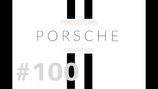 Discover The Porsche Exhibition at Perego Cars