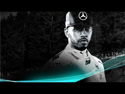 LIVE Q&A with Lewis Hamilton