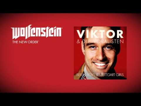 Wolfenstein: The New Order (Soundtrack) - Viktor & Die Vokalisten-Berlin Boys and Stuttgart Girls