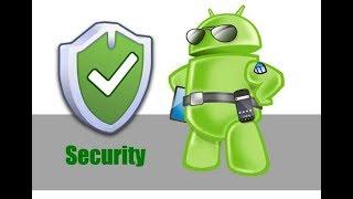 [Bảo mật Android] Xóa dữ liệu từ xa khi mất máy