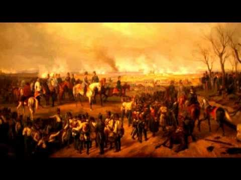 The Field Marshal (Songs and Dances of Death)-Sergei Semishkur