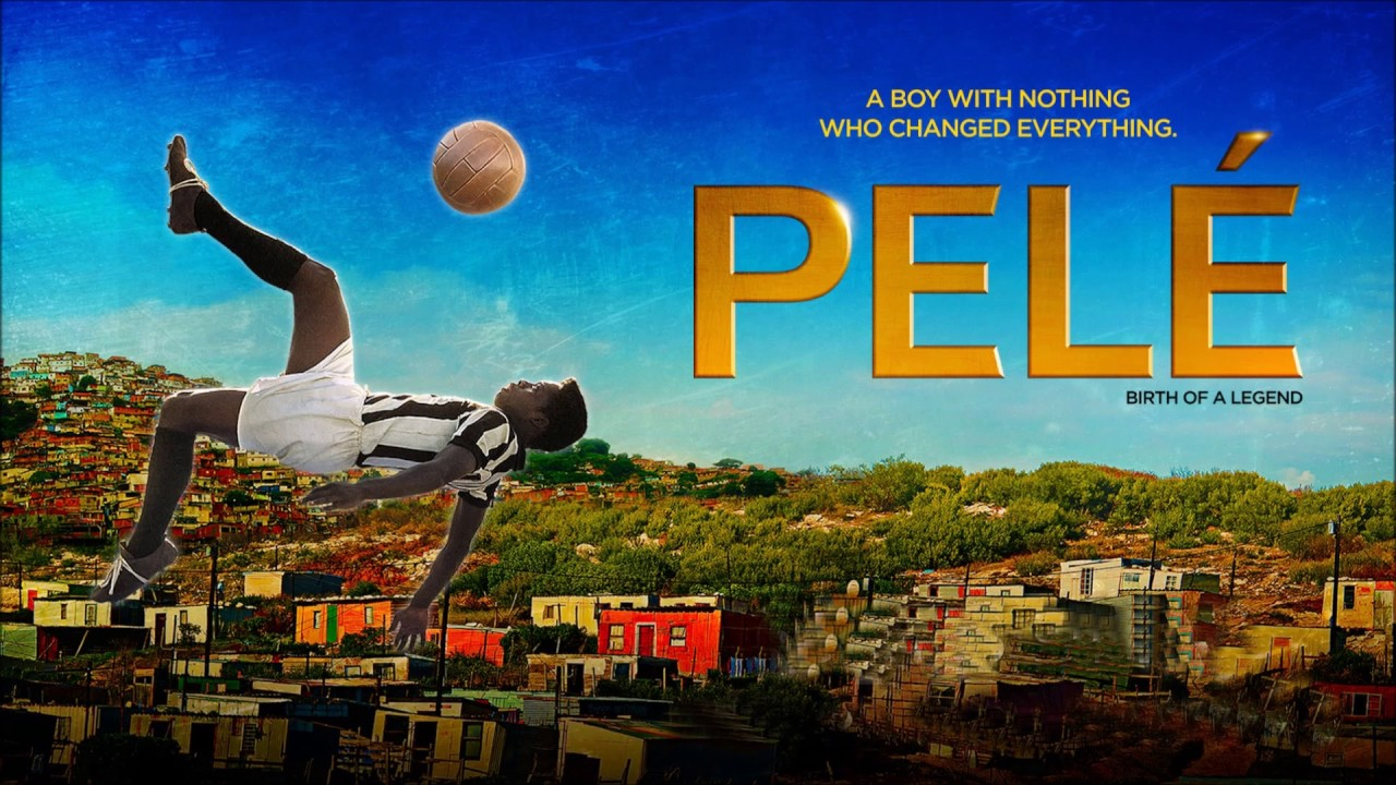 Image result for pele film