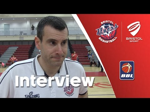 POST-GAME: Kapoulas Disappointed With Defeat To London Lions