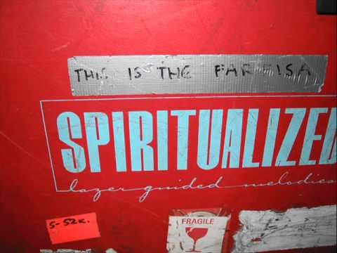 image Spiritualized why don039t you smile now music video