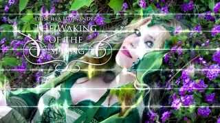 Priscilla Hernandez - The Waking of the Spring