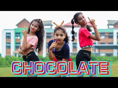 Chocolate - Tony Kakkar    Dance Cover  video   SD KING CHOREOGRAPHY  