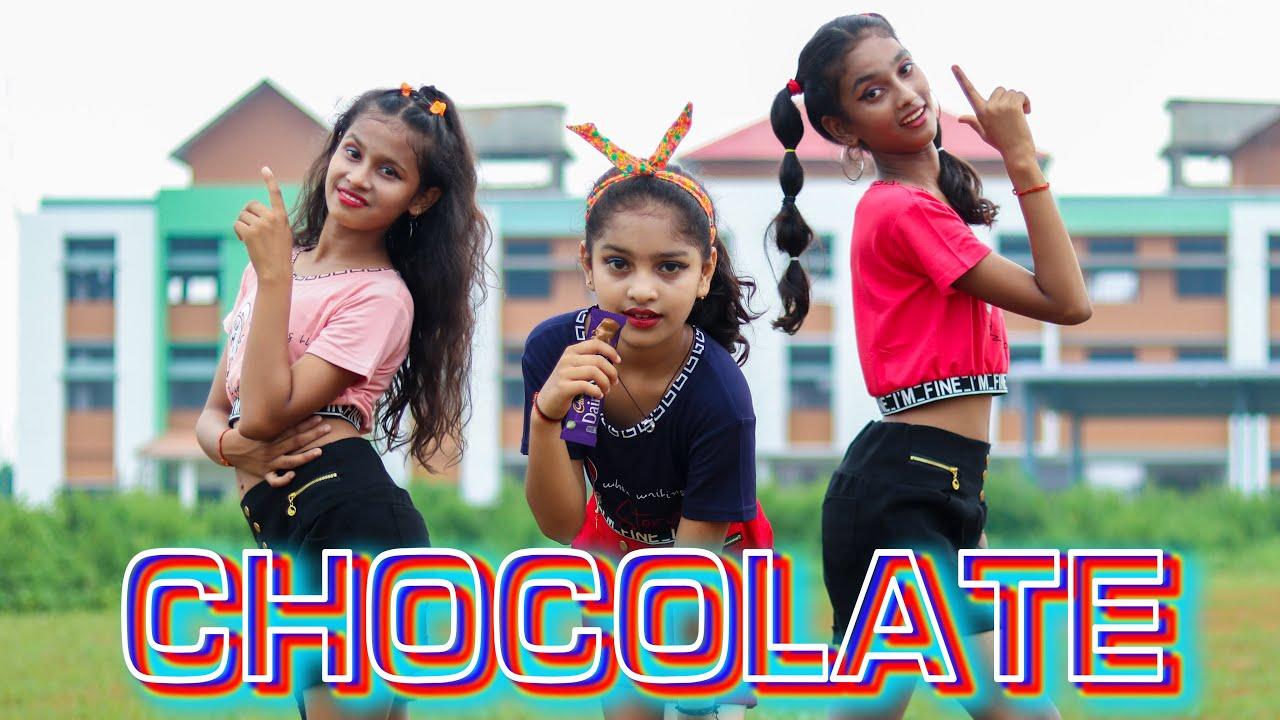 Chocolate - Tony Kakkar  | Dance Cover  video | SD KING CHOREOGRAPHY |