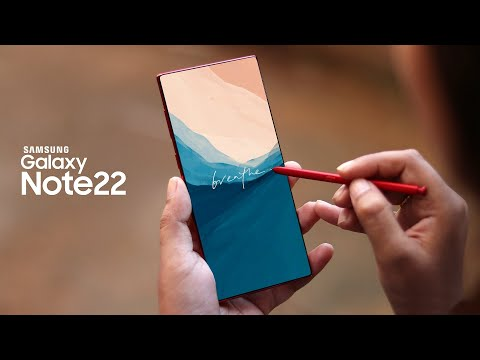 Galaxy Note 22 – Samsung's Experiment FAILED!