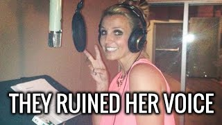 Britney Spears: How Her Vocal Potential Got Wasted