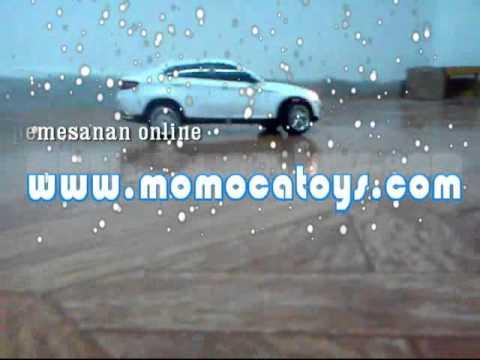 Jual Mainan Mobil Bmw X6 Remote Control Rc Replica Replika Die Cast