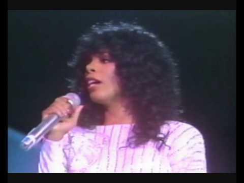 Donna Summer - On The Radio