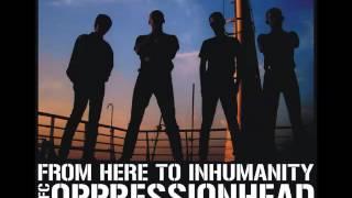 OPPRESSIONHEAD - Back the skinhead