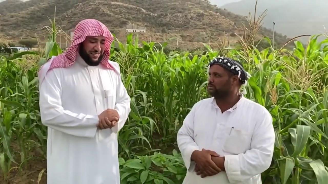 زيارة الشيخ د.علي المالكي