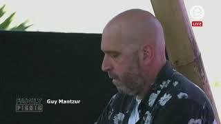 Guy Mantzur Live - Family Piknik 2019