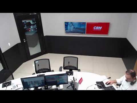 CBN Campo Grande (12/05/2020): com Ginez Cesar