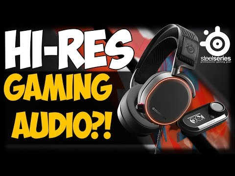 hi-res-gaming-audio?!-steelseries-arctis-pro-+-gamedac-review