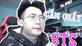 (Thử thách) CẤM QUẨY với các đoạn DROP hay nhất của BTS | Ô Kìa Hiệp