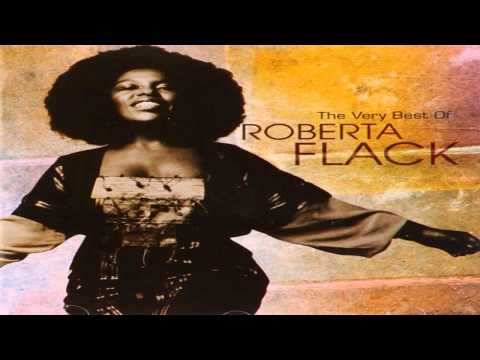 로버타 플랙 Roberta Flack - The First Time Ever I Saw Your Face