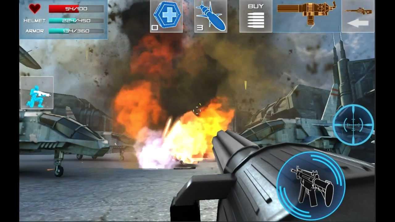 скачать на андроид игру enemy strike с бесконечными деньгами