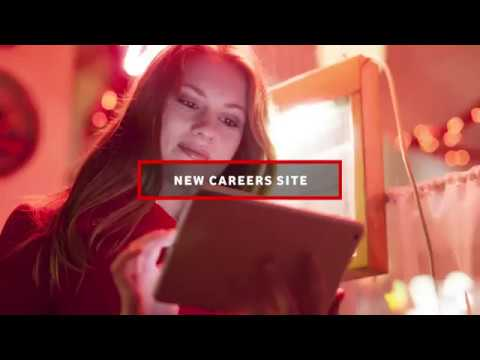 Check out our new Careers Site