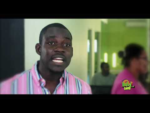 """JCDC 2019 Jamaica Festival Song Finalist - Jay Smith - """"Embassy Appointment"""""""