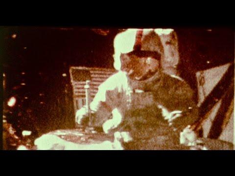 Apollo 15 Hammer-Feather Drop