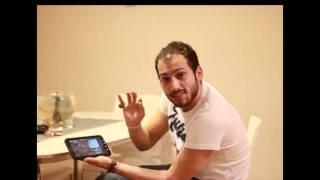 Aref Ghafouri Büyük finaldeki sırrı çözüldü