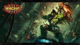 Фильм Warcraft 4 : Исход Орды